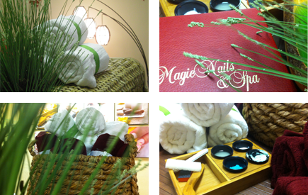 About us of Magic Nails & Spa